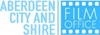 Aberdeen City and Shire Film Office Retina Logo